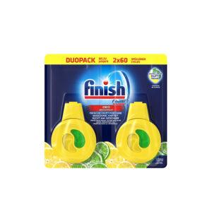 بوگیر ماشین ظرفشویی فینیش لیمویی
